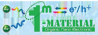 1-Material – Organic Nano Electronic